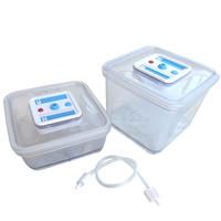 Gastroback 46111 Vakuum-Versiegelungs-Zubehör & Verbrauchsmaterial