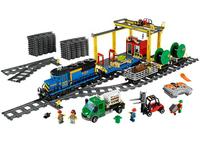 Lego City 60052 - Güterzug (Mehrfarbig)