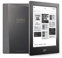Kobo Aura H2O (Schwarz)