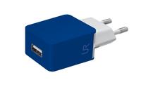 Urban Revolt 20144 Ladegeräte für Mobilgerät (Blau)