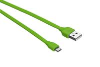 Urban Revolt 20138 USB Kabel (Grün)