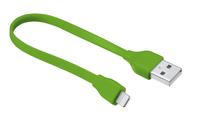 Urban Revolt 20134 USB Kabel (Grün)