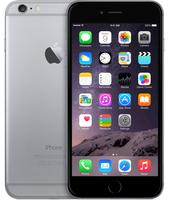 Apple iPhone 6 Plus 64GB (Grau)