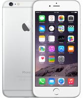 Apple iPhone 6 Plus 128GB (Silber)