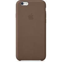 Apple MGR22ZM/A Handy-Schutzhülle (Braun)