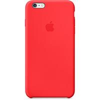 Apple MGRG2ZM/A Handy-Schutzhülle (Rot)
