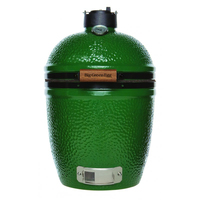 Big Green Egg Small (Grün)