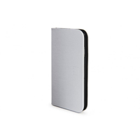 Tucano Filo 4.7Zoll Mobile phone folio Silber (Silber)