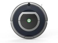 iRobot Roomba 785 (Grau, Silber)