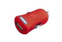 Urban Revolt 20153 Ladegeräte für Mobilgerät (Rot)