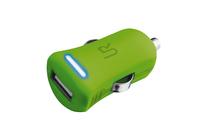 Urban Revolt 20154 Ladegeräte für Mobilgerät (Grün)