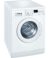 Siemens WM14E327 Waschmaschine (Weiß)