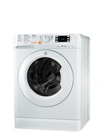 Indesit XWDE 861480X W Wasch-Trockner (Weiß)