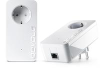Devolo dLAN 1200+ WiFi (Weiß)