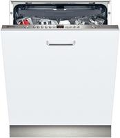 Neff S51L68X1EU Spülmaschine (Weiß)