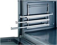 Neff Z1742X2 Küchen- & Haushaltswaren-Zubehör (Grau)