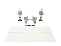 Neff Z7060X0 Küchen- & Haushaltswaren-Zubehör (Grau, Weiß)