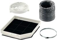 Neff Z5142X5 Küchen- & Haushaltswaren-Zubehör (Schwarz, Weiß)