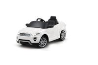 Jamara Land Rover Evoque (Weiß)