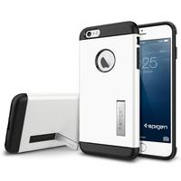 Spigen SGP10903 Handy-Schutzhülle (Weiß)