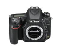 Nikon D750 (Schwarz)