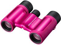 Nikon W10 (Schwarz, Pink)