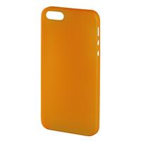 Hama 00135012 Handy-Schutzhülle (Orange)
