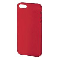 Hama 00135010 Handy-Schutzhülle (Rot)