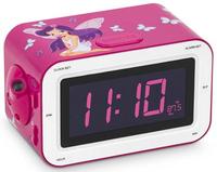 Big Ben RR30 - Fairy II (Pink)