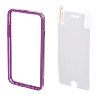 Hama 00135036 Handy-Schutzhülle (Violett)
