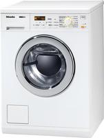Miele WT 2796 WPM (Weiß)