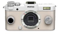 Pentax Q-S1 (Weiß)