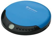 Roadstar PCD-435CD (Blau)