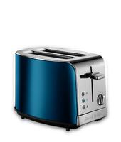 Russell Hobbs 21780-56 Toaster (Blau, Silber)