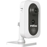 ROLINE RCIF3-1W (Schwarz, Weiß)