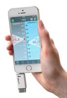 TFA 30.5035.02 Außenthermometer (Schwarz)