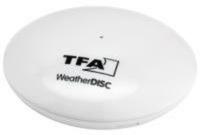 TFA 30.5037.02 Außenthermometer (Weiß)