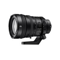 Sony SELP28135G (Schwarz)