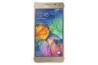 Samsung Galaxy Alpha SM-G850F 32GB 4G Gold (Gold)