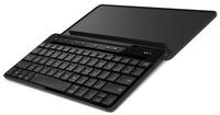 Microsoft P2Z-00008 Tastatur für Mobilgerät (Schwarz)