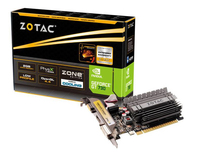 Zotac GeForce GT 730 2GB NVIDIA GeForce GT 730 2GB