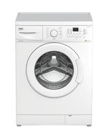 Beko WML 61633 EU Freistehend 6kg 1600RPM A+++ Weiß Frontlader (Weiß)