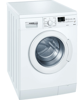 Siemens WM14E347 Waschmaschine (Weiß)