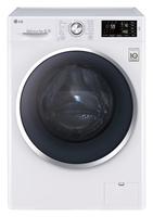 LG F14U2QCN2 Waschmaschine (Weiß)