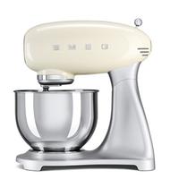 Smeg SMF01CREU Mixer (Cream)