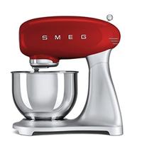 Smeg SMF01RDEU Mixer (Rot)