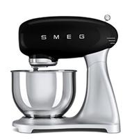 Smeg SMF01BLEU Mixer (Schwarz)