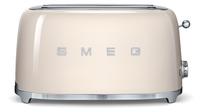 Smeg TSF02CREU Toaster (Cream)