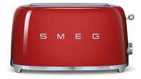 Smeg TSF02RDEU Toaster (Rot)