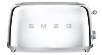 Smeg TSF02SSEU Toaster (Chrom)